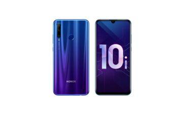 Honor 10i New