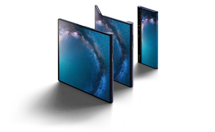Huawei Mate X1
