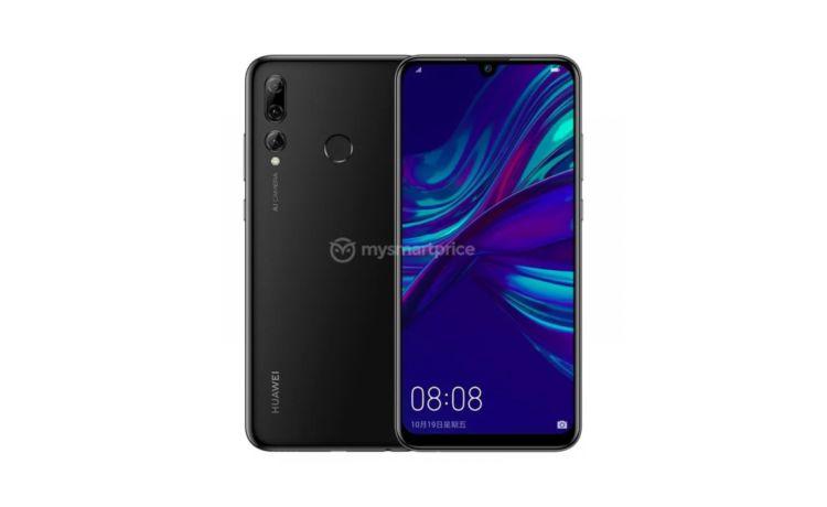 MySmartPrice Huawei Enjoy 9S