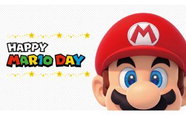 Nintendo MAR10 DAY