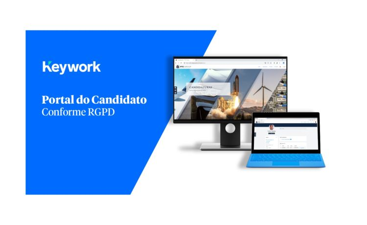 Portal do Candidato