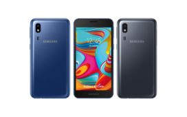 SamMobile Galaxy A2 Core