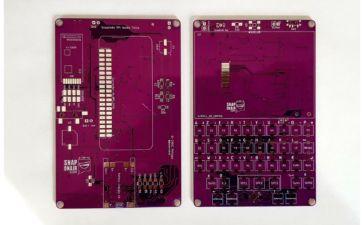 SnapOnAir Raspberry Pi Zero