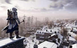 Ubisoft Creed III Remastered