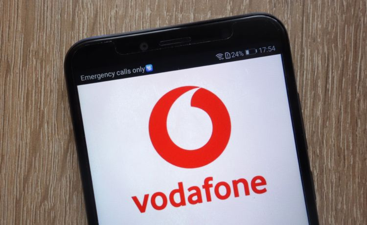 Vodafone New