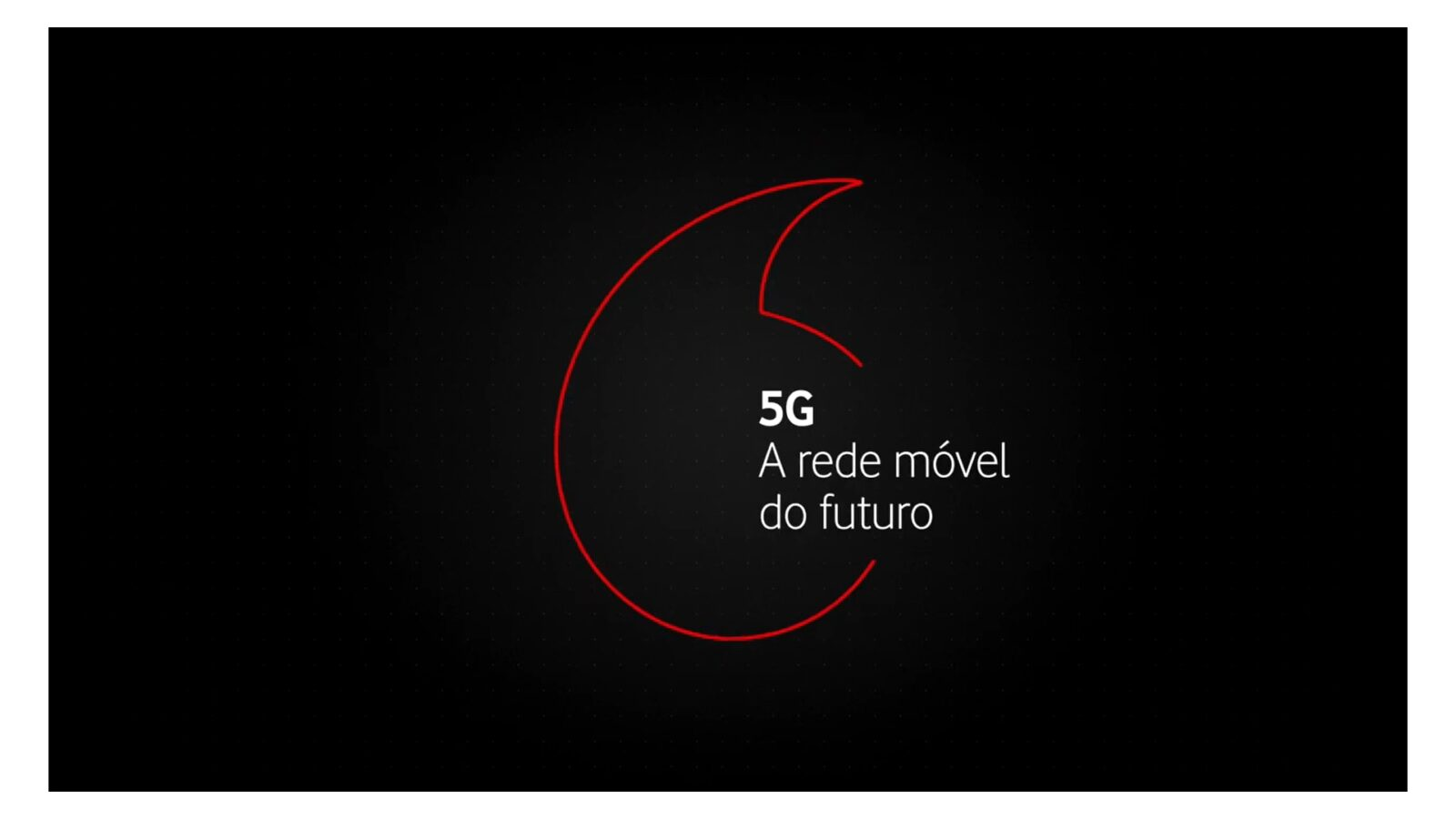 Vodafone Portugal 5G