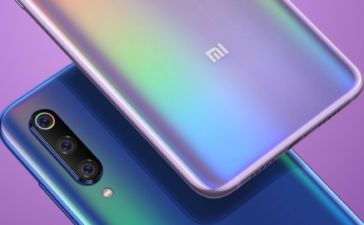 Xiaomi Mi New