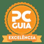 Selo PCGuia Excelência