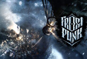 11 bit Studios Frostpunk