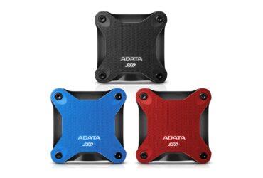 ADATA Technology SD600Q