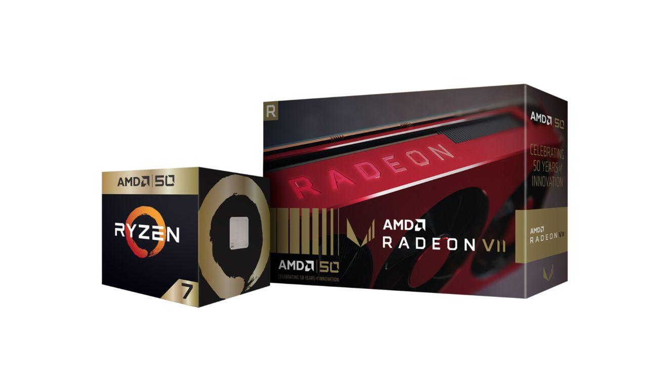 AMD New
