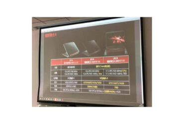 Acer GTX Turing