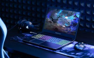 Acer Predator Helios 30