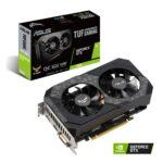 Asus TUF Gaming GTX 1660