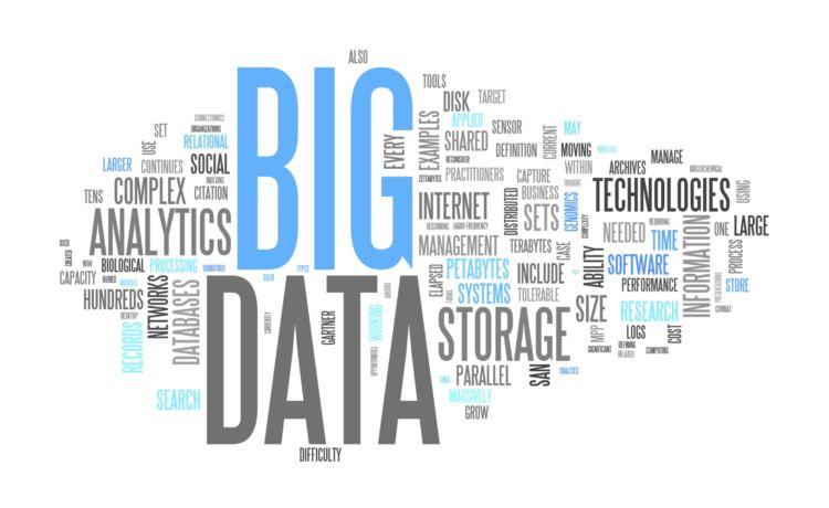 Big Data New