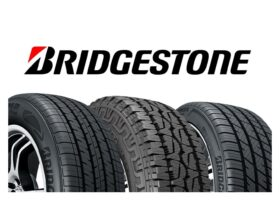Bridgestone New