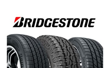 Bridgestone New