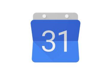 Calendário Google