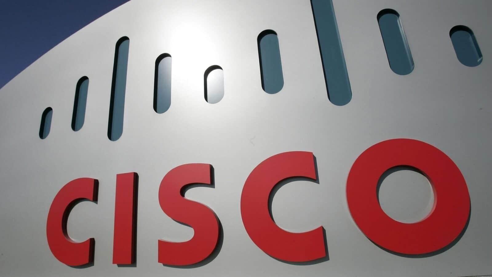 Cisco New