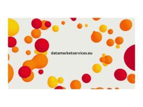 Data Market Services Program