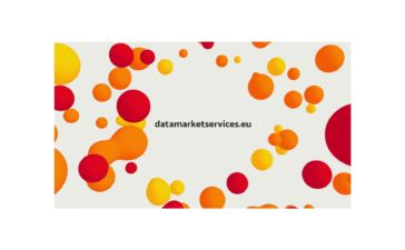 Data Market Services Program