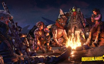 Gearbox Software Borderlands 3
