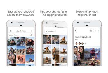 v4Google Fotos Android