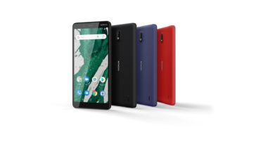 HMD Global Nokia 1 Plus