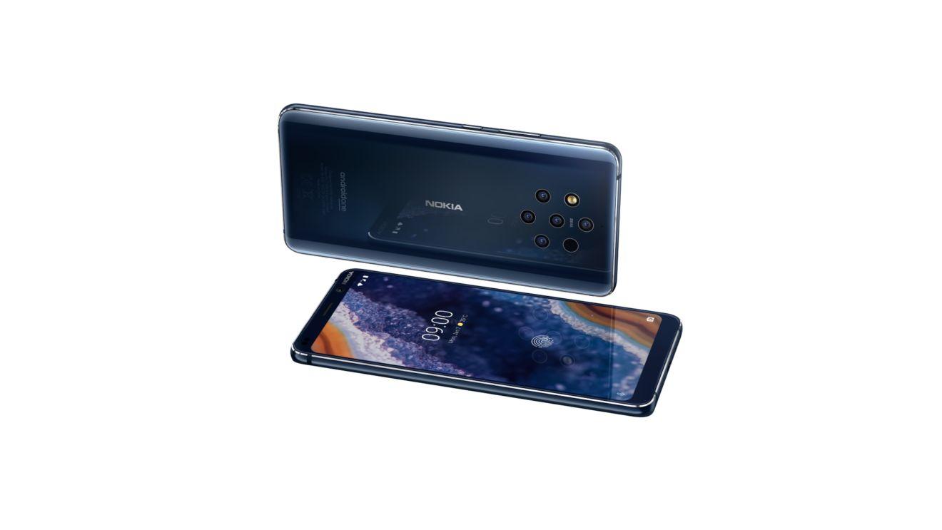 HMD Global Nokia 9 PureView