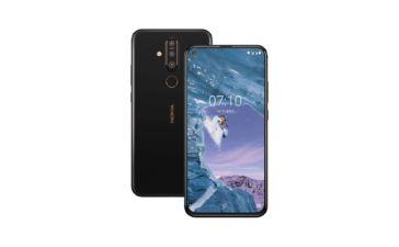 HMD Global Nokia X71