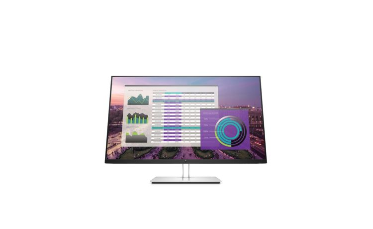 HP EliteDisplay E324q