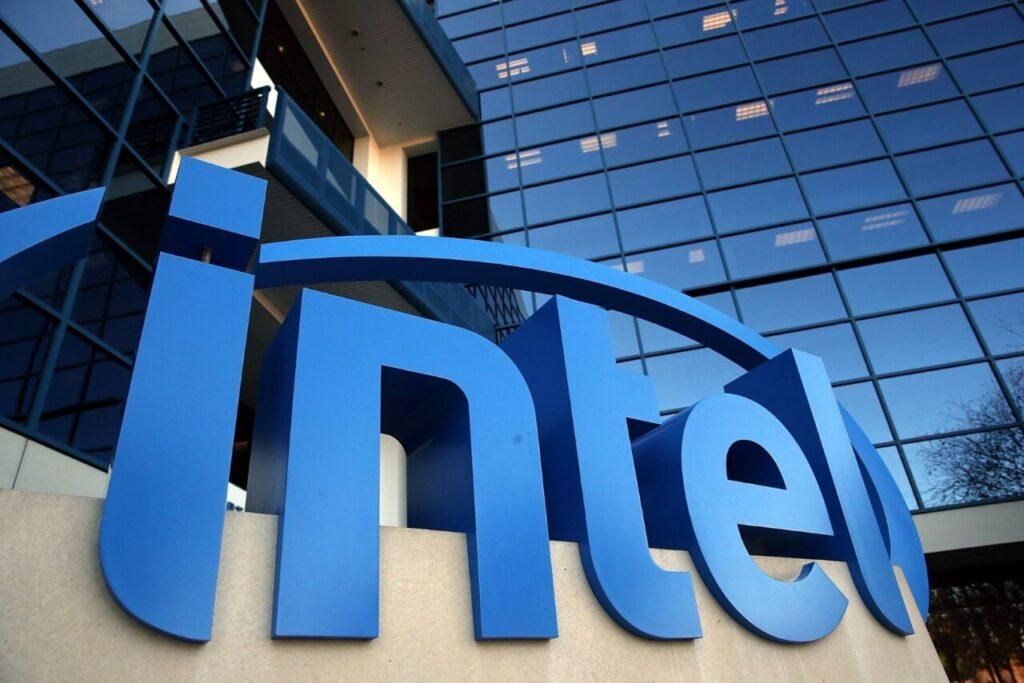 Intel Side