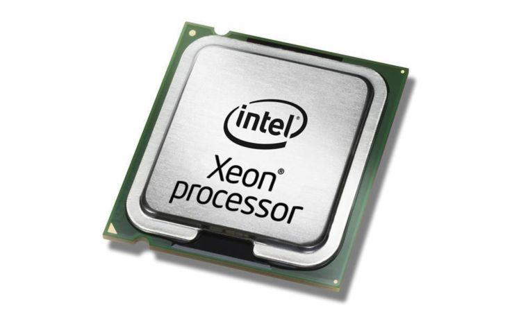Intel Xeon New