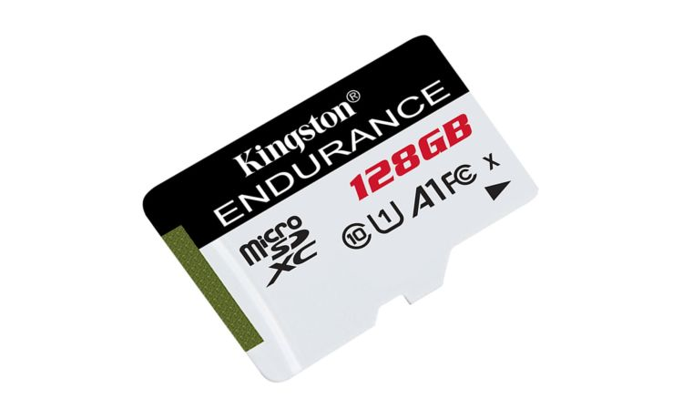 Kingston Digital High Endurance
