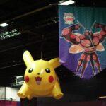 Nintendo Pokémon Company International