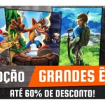 Nintendo Promo