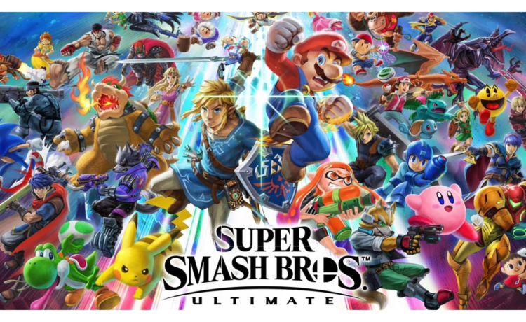 Nintendo Smash