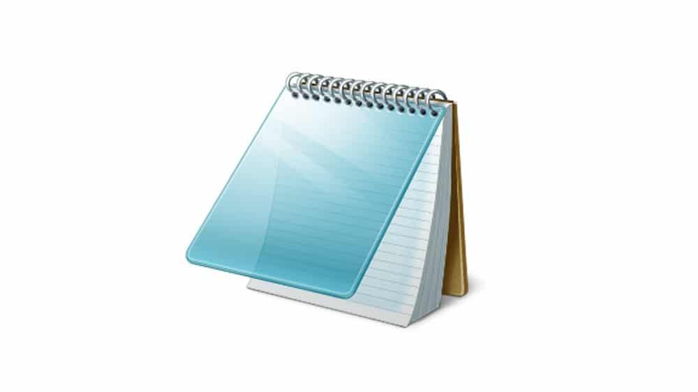 Automatizar tarefas com um ficheiro batch criado no Bloco de Notas