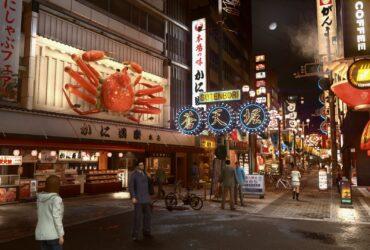 Sega Valve Yakuza Kiwami 2