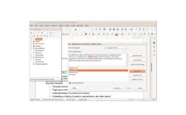 TDF LibreOffice