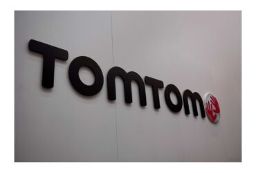 TomTom Wall