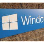 Windows 10 Wall