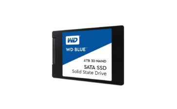 eD system WD Blue 3D