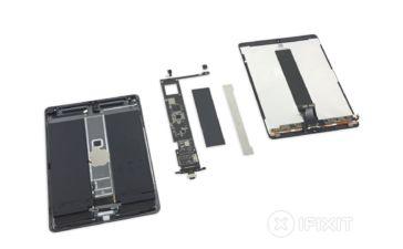 iFixit iPad Air
