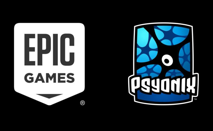 Epic Games Psyonix