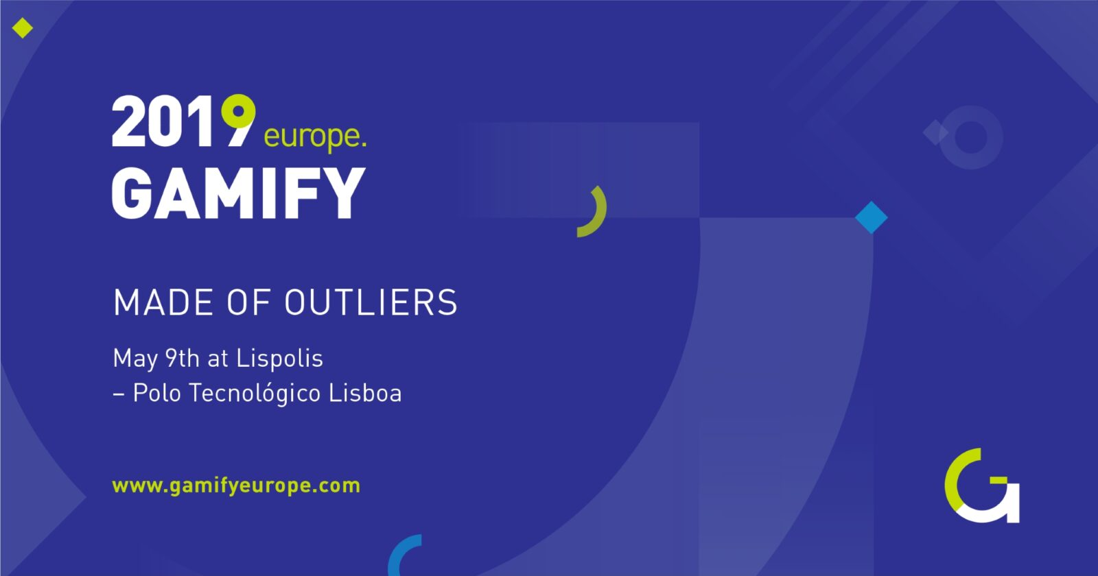 Gamify Europe