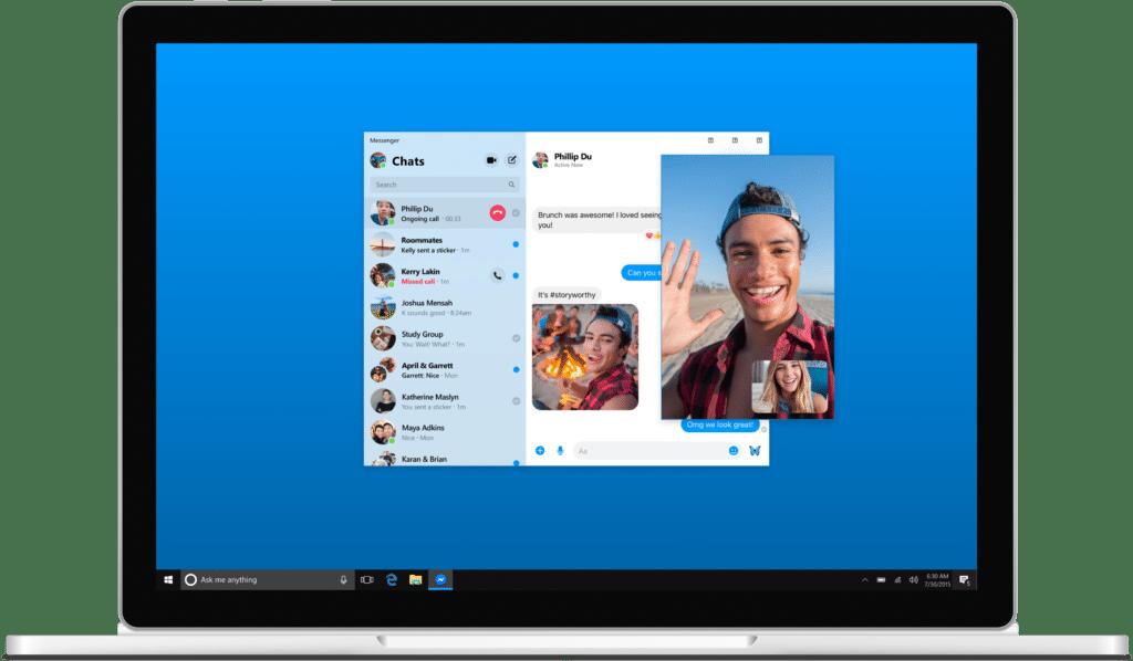 Messenger_Desktop