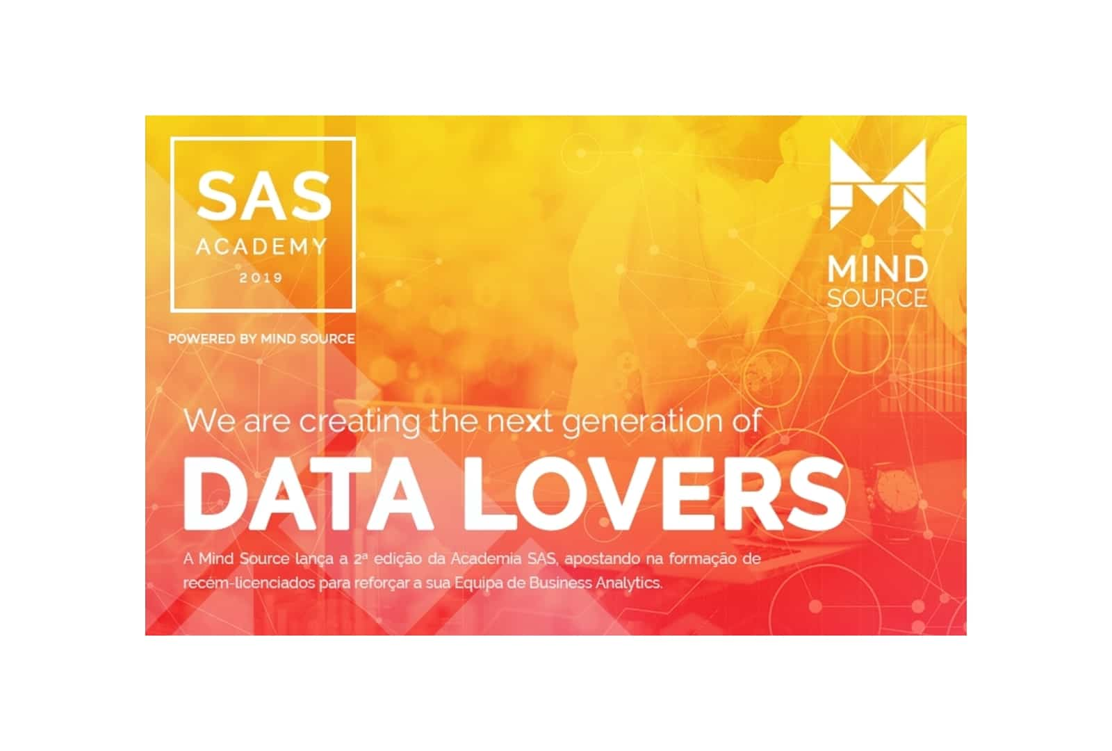 Mind Source SAS Academy