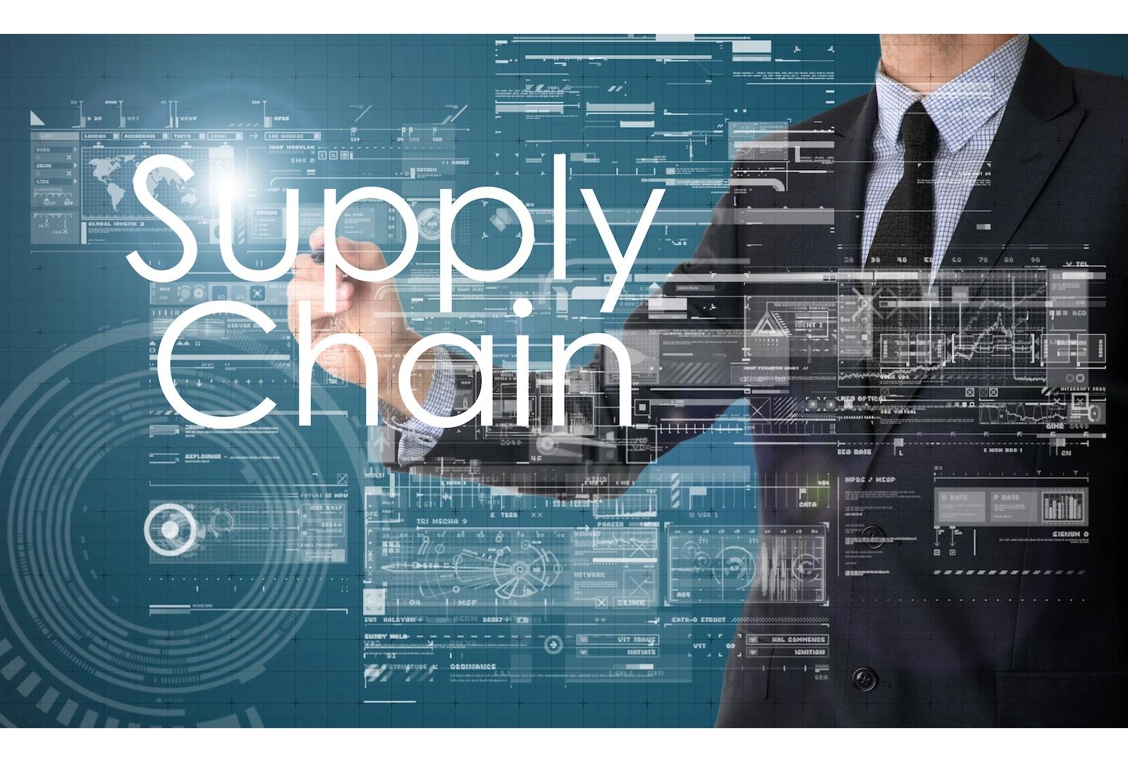 Supply Chain New