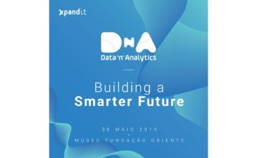 Xpand IT Data 'n' Analytics